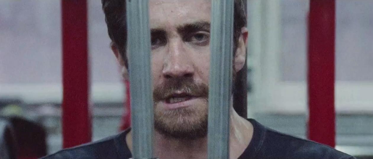 The Shoes - Jake Gyllenhaal - Grateful Grpaefruit