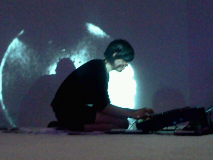 Julianna Barwick & Grouper as Part of Divine Ricochet at the Guggenheim Museum