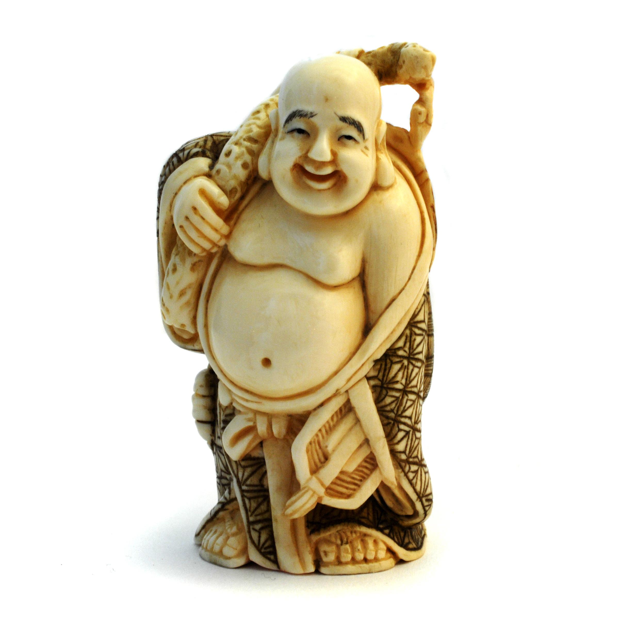 Mammoth_ivory_netsuke_buddha
