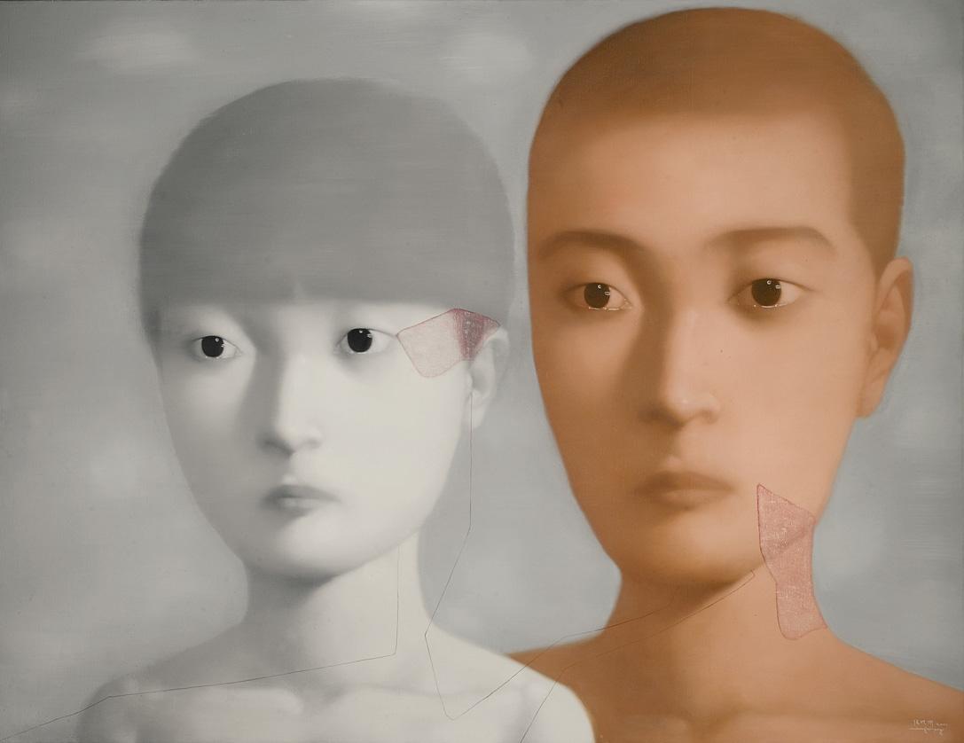 Zhang Xiao gang  ERTYU