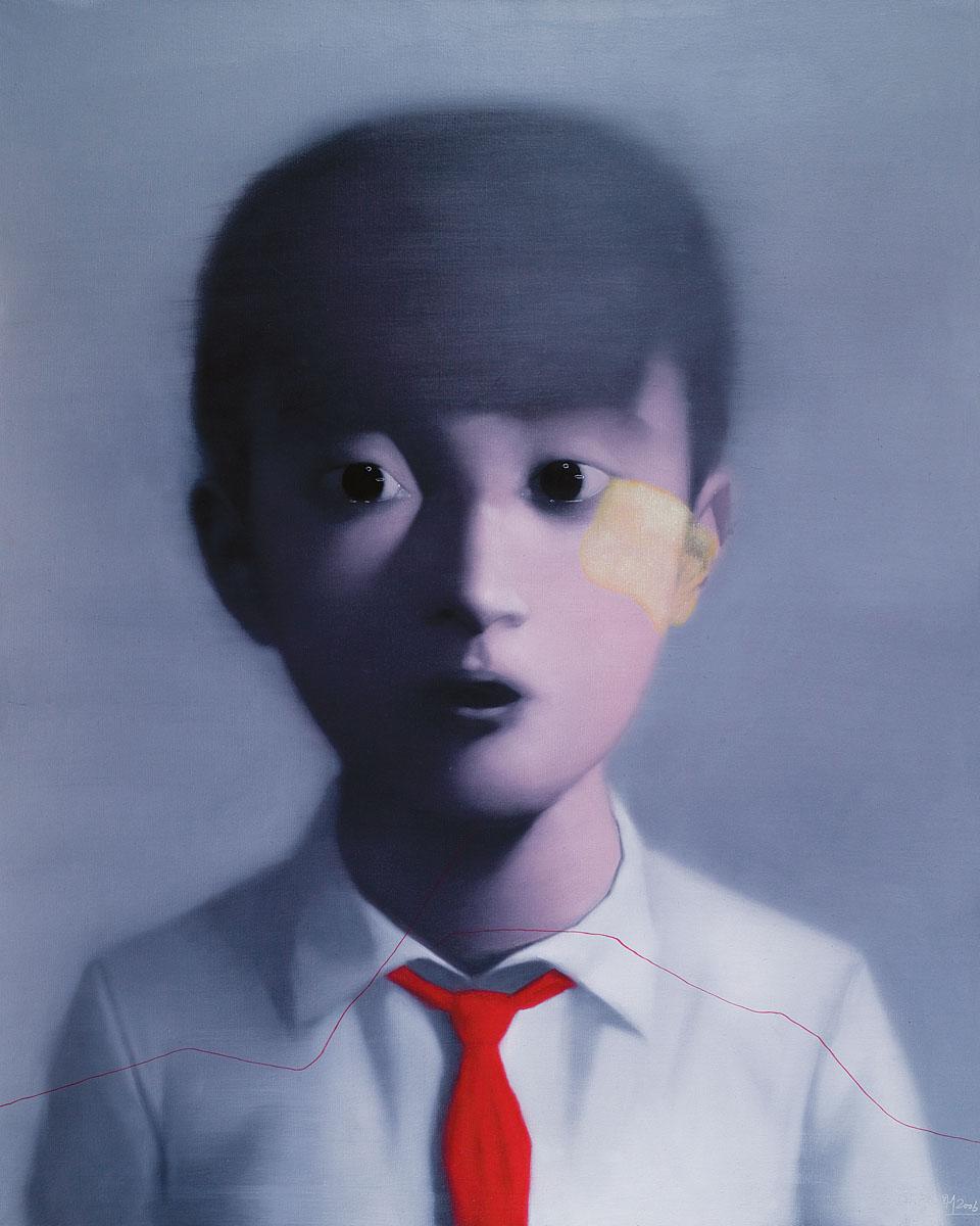Zhang Xiao gang nmm