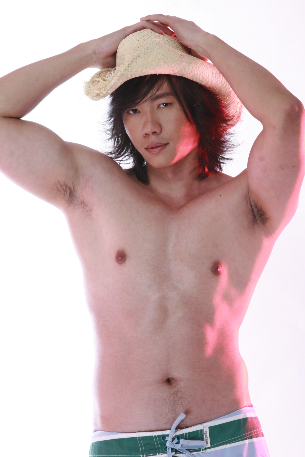 ratchakit-r-asian-male-model