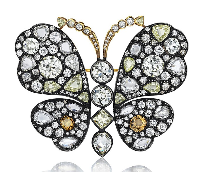 Phillips de Pury New York Jewels Auction