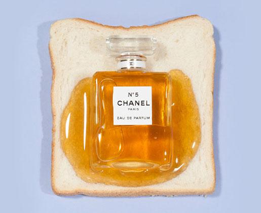 chanel sandwich