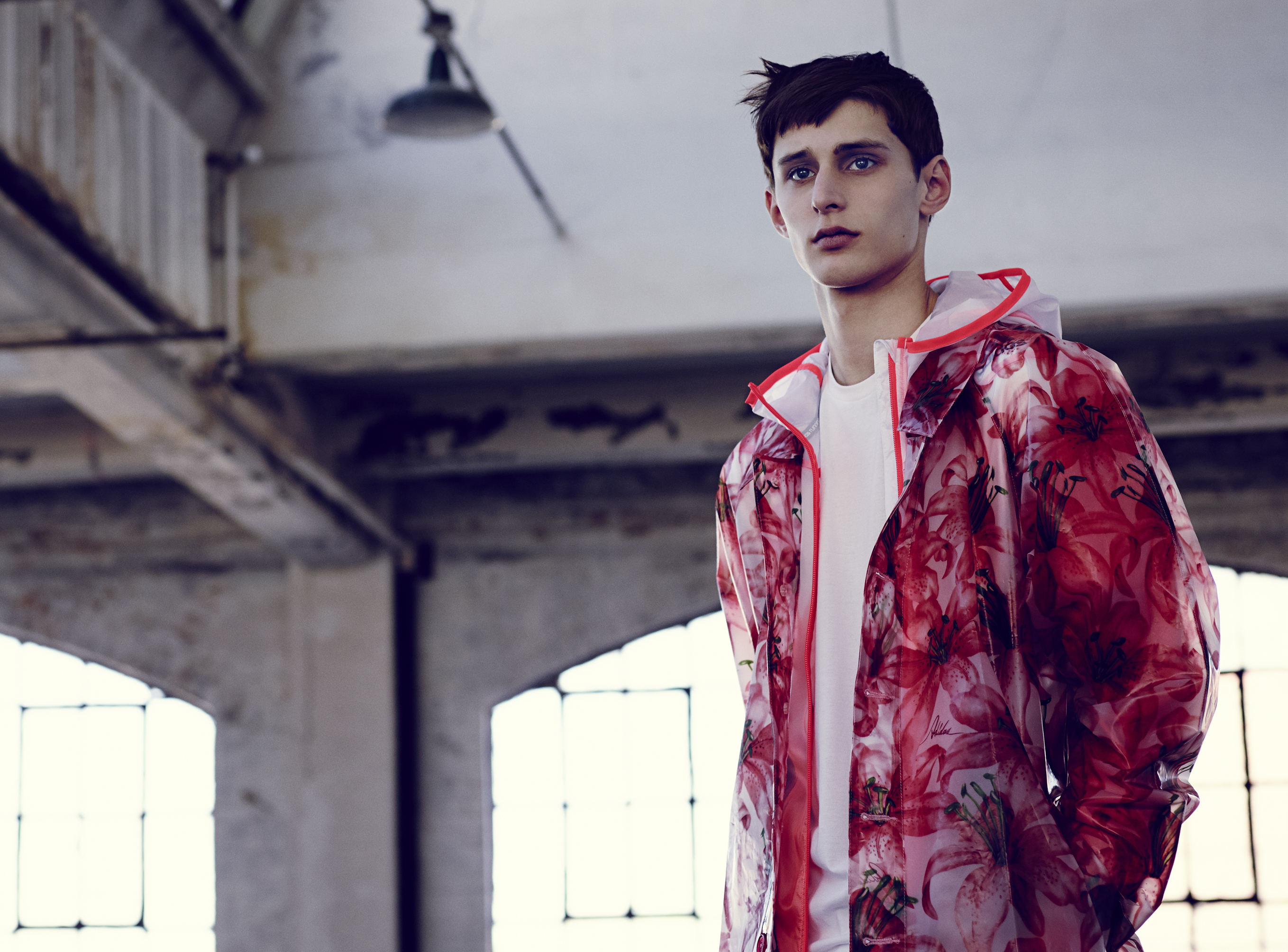 Mood Boosters: Adidas Originals AW 13/14