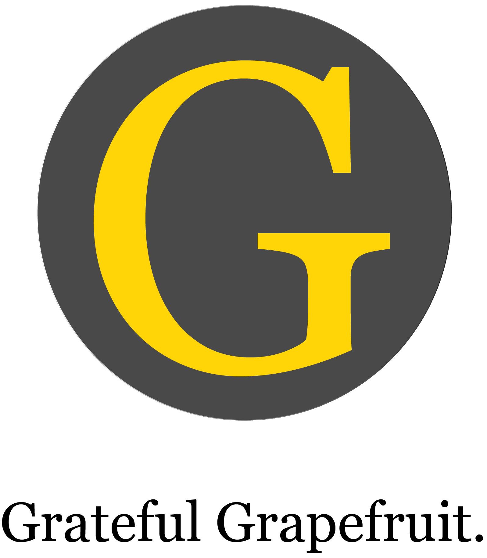 GRATEFUL GRAPEFRUIT